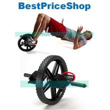 Ab Power Wheel - The King of Ab Roller - Fast Slim Six Pack Workout