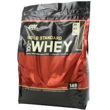 On Gold Standard Whey (10lbs)