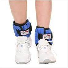 VGO Ankle Weight 10lbs per pair