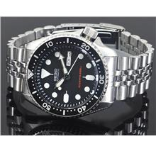 SEIKO Men Automatic Diver Watch SKX007K2