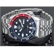 SEIKO Men Automatic Diver Watch SKX009K2