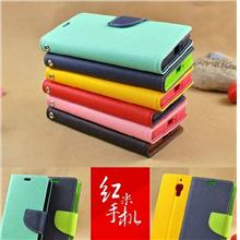 XIAOMI MI3 MI4 Mi4i REDMI 2 NOTE 2 3 Mercury Standable Flip Case