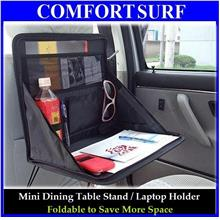 Multifunction Car Laptop Holder Dining Travel Table Store Keep File