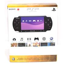 Sony PlayStation Portable PSP 3000 Series