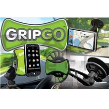 Gripgo Car Phone Mount Handphone Holder Tablets GPS FREE Dashboard PAD