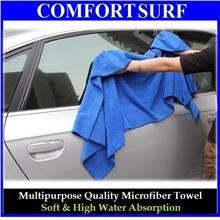 Car Wash Home Electronic Cleaning Drying Microfiber Towel 160*60cm