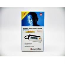 MICROLIFE AUTO BLOOD PRESSURE MONITOR BP 3BR1-1