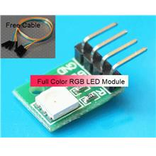 Full Color RGB LED Module for Arduino