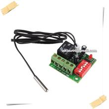Digital thermostat Temperature Control Switch 12V with sensor