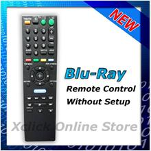 Blu-Ray remote Control- Comaptible for Sony