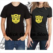 Couple-T- Transformer type Yellow Icon