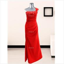 Dinner Gown-YH12019 Bridesmaid Evening dress