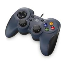 Logitech F310 Gamepad Joystick -Vibrate - Windows Vista 7 8