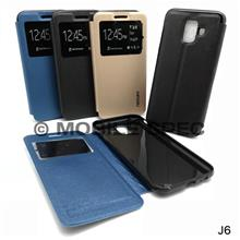 Sony Xperia M C1905 Book Side Flip Leather Case Pouch