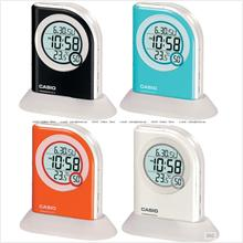 CASIO PQ-75 digital alarm clock thermo calendar torch light *Variants