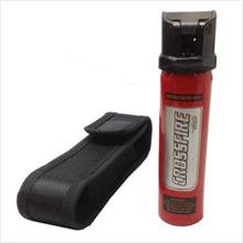 Promo! Stoper Pepper Spray CROSSFIRE Enforcement / Defence Use (110ml)
