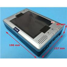 """CCTV Monitor - 5.6"""" Colour TFT LCD,Portable Tester,Battery,VLD-56T"""