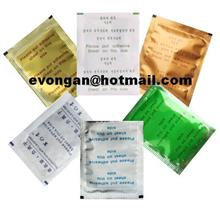 Original Jun Gong Mix Detox Foot Patch - Free Gift & Postage