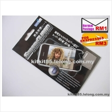 ** Nokia 6120 classic  LCD Screen Guard Screen Protector~RM4 Only*