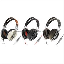 Sennheiser MOMENTUM . Headphones . Breathable Leather . Luxury*Variant