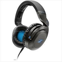 Sennheiser HD7 DJ . DJ Headphones . Swivel . Durable . Excellent Sound