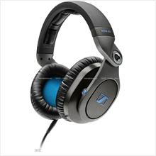 Sennheiser HD8 DJ . DJ Headphones . Swivel . Durable . Metal Parts