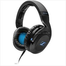Sennheiser HD6 MIX . DJ Headphones . Mixing & Monitoring Noise Reduce