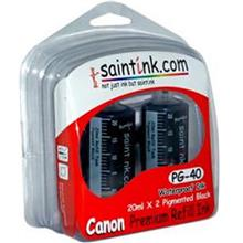 Saintink Refill Ink Canon Pixma iP1880/1980/2200/2580/2680 Ink