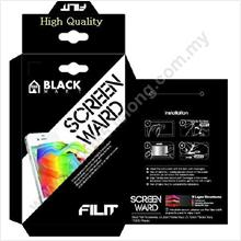 BLACKBERRY 9860 Front Privacy LCD Screen Protector Screen Guard