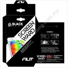 BLACKBERRY TORCH 9860 Crystal Clear Blackmart LCD Screen Protector