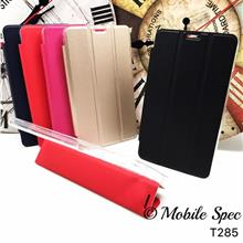 Htc One S Side Flip Slim Pouch Table Talk Leather Case