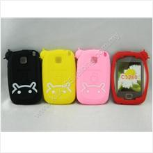 Samsung Champ Neo C3260 Android SOFT Case Silicone Casing