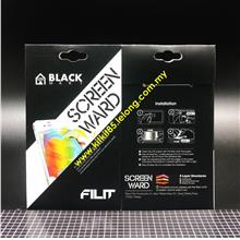 BLACKBERRY Q10 Front Privacy Blackmart Screen Protector