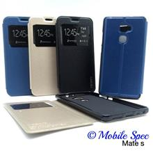 Samsung Corby 2 S3850 Book Side Flip Leather Case Pouch
