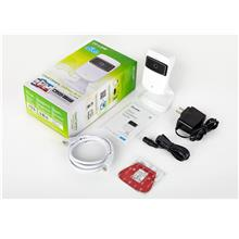 TP-Link 300Mbps WiFi Wireless IP Cloud Camera NC200 CCTV iOS Android !