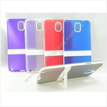 Samsung Galaxy Note 3 N9000 N9005 Transparent Sillicone TPU SOFT CASE