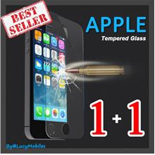 Apple Iphone 6s Ipad mini 4 4S 5 5S 6 Plus Air2 Temper Glass Protector