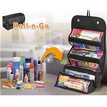 1 pc Roll-N-Go Cosmetic bag as seen on TV New