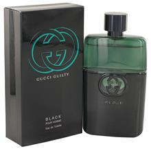 ORIGINAL Gucci Guilty Black EDT 90ML Perfume