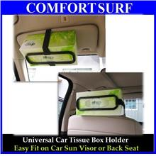 Universal Multi-Way Car Vehicle Seater Tissue Paper Box Holder