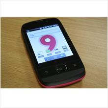 ★Top Sale~2nd Hand Ninetology Palette i5300 Dual Sim - ORI SET~!