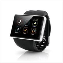 3G Android Watch Phone 'FineWatch' - MTK6577 Dual Core 1GHz CPU, 2 Inc