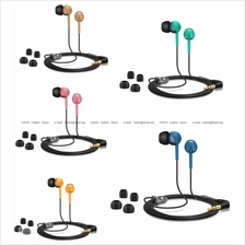 Sennheiser CX 215 . Canal Earphones . Easy Adjustment *Variants
