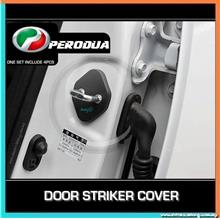PERODUA MYVI/ALZA/VIVA HIGH QUALITY DOOR STRIKER COVER