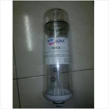 1 Unit - Bio Aura Filter A (Clear Casing).