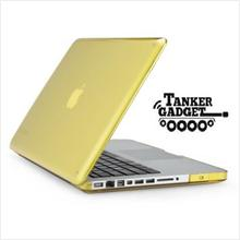 ★100% Ori Speck See Thru Mac Book Pro 13 NON-RETINA YELLOW