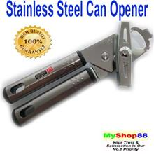Stainless Steel Can Opener/ Premium High Quality Can Openers