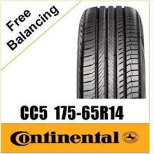 Continental ComfortContact -5 175-65R14 Tire