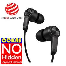 Genuine Xiaomi Mi HuoSai Piston V2 Earphone/Handsfree READY STOCK