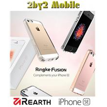 [Original] Rearth Ringke Fusion case iPhone SE / 5s / 5